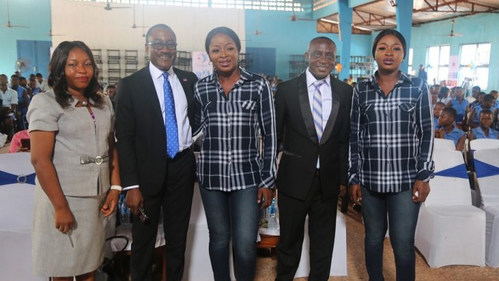 Enugu State Hails Promasidor For Career Guidance Initiative
