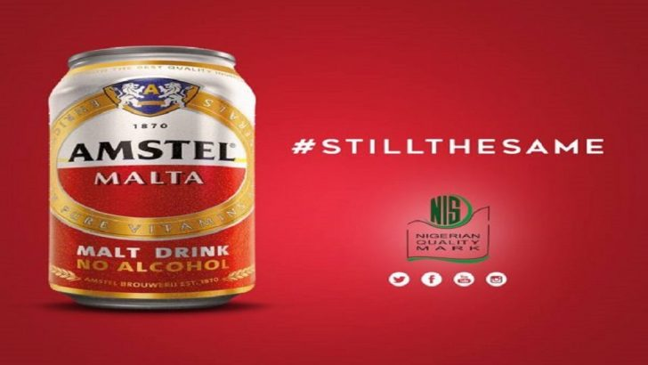 Amstel Malta: Nigerian Breweries to Appeal Court Judgment
