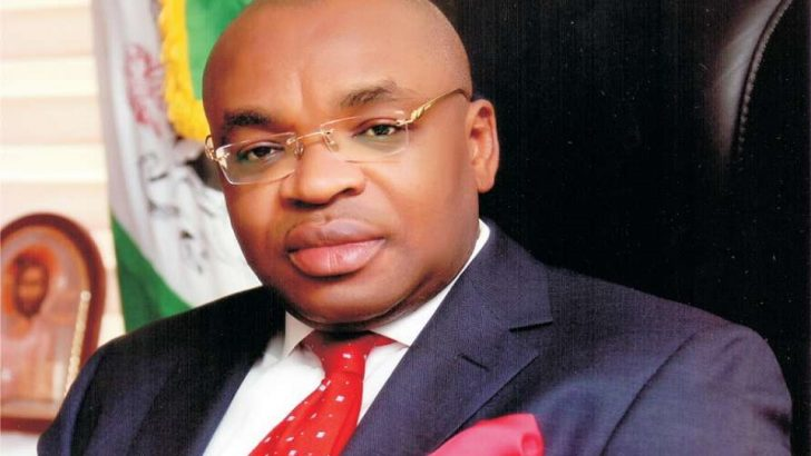 A'Ibom 2019: Plot To Tag Gov Udom's Aides As Cultists Thickens