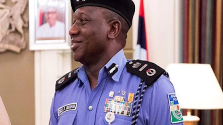 The Unbeatable And Record Breaking Achievements Of Inspector General Of Police, IGP Ibrahim Idris