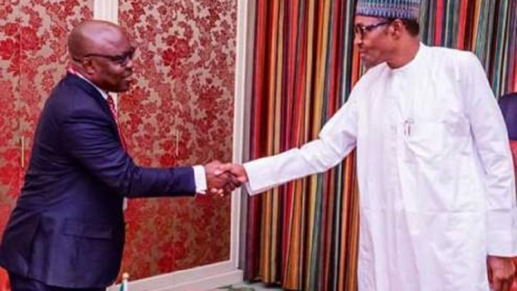 2019 Presidency: Why Buhari Will Win In Delta—Uduaghan