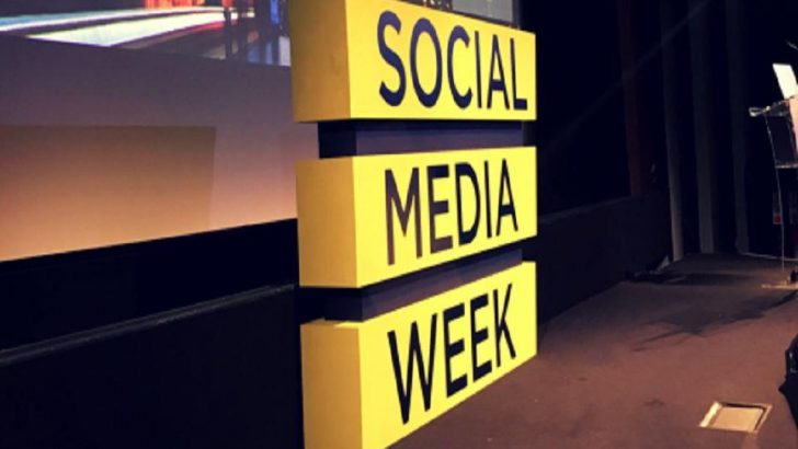 Stanbic IBTC Plans Big For Annual Social Media Week Lagos