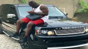 DB Records' Producer Gets Range Rover Gift