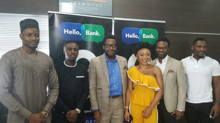 Ex-BBN Housemates Recommend Heritage Bank's Octopus for Seamless Operations