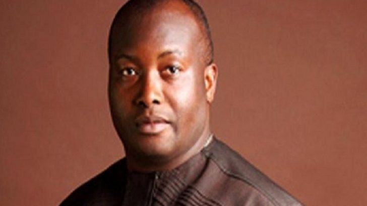 Ifeanyi Ubah Floors Uba Brothers To Win Anambra South Senatorial Poll