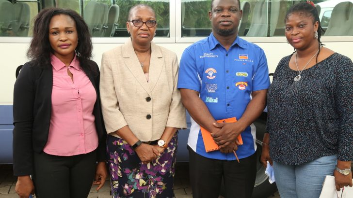 Promasidor Gives Succour To Children With Disabilities