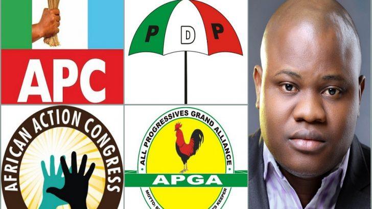 Nigeria 2019 Governorship Election: Appraising the Verdict, By Omoshola Deji