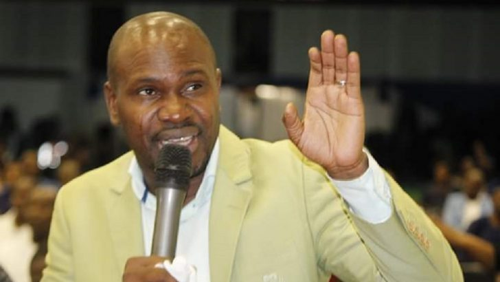 Prophet Akinbodunse Under Fire Over 'Fake' Buhari Prophecy