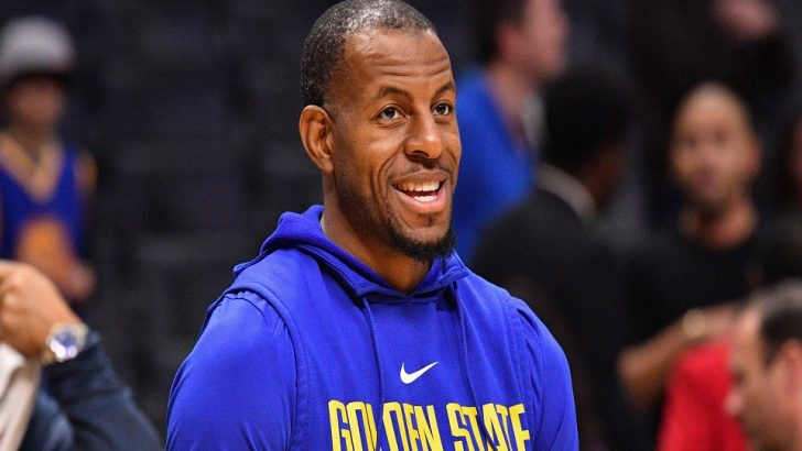 Golden State Warriors' Andre Iguodala Joins Jumia Board of Directors