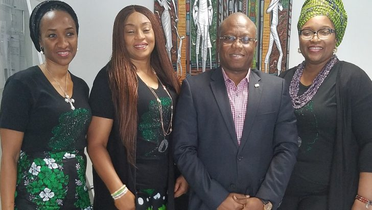 Female Empowerment Central To Sustainable Economic Growth—Heritage Bank
