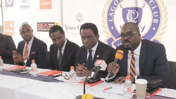 GTBank Lagos Polo Gallops Off With Silver, Low Cup Matches