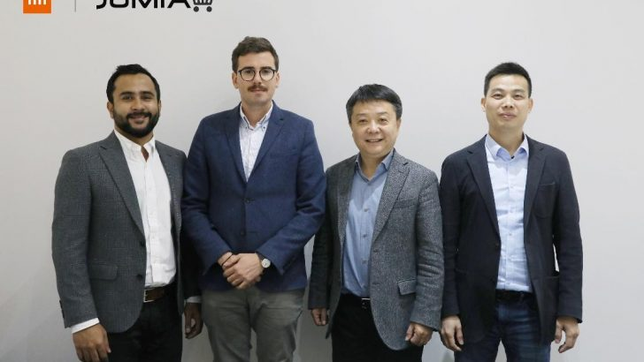 Jumia, Xiaomi to Drive Smartphone Penetration in Africa