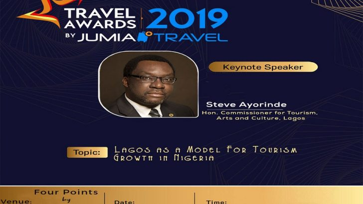 Lagos Tourism Commissioner Confirmed For Nigeria Travel Awards