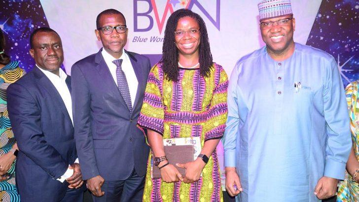 Stanbic IBTC Marks Gender-Balanced Workforce, Pledges to Maintain it