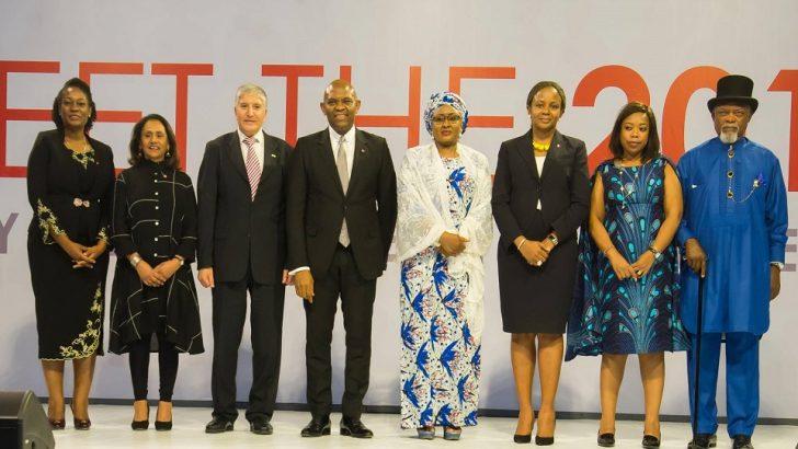 Tony Elumelu Foundation Announces 3,050 Entrepreneurs Selected For 5th Cycle Of TEF Entrepreneurship Programme