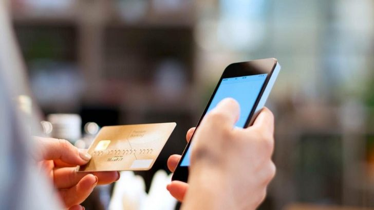 The Future of Digital Payment is Now!
