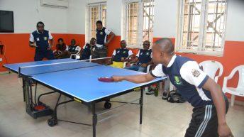 2019 El-Marino 'Alukimba' Table Tennis Tournament Holds April 22 in Lagos