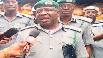 Customs Creates Two New Commands in Ogun