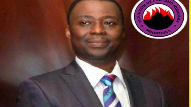 UNILAG To Honour D.K Olukoya At 50th Convocation