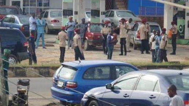 FRSC, Pursuit & Missiles: Anticipating The Things To Come
