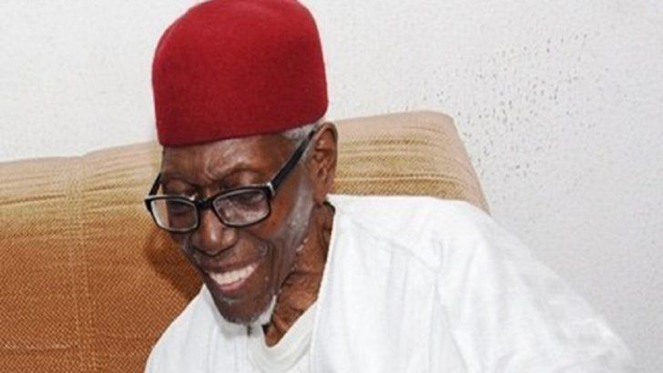 Lagos Speaker Mourns Pa Fasinro