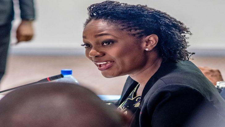 Ifeyinwa Ugochukwu Resumes as CEO Of Tony Elumelu Foundation