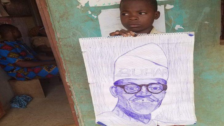 K1 to Sponsor Kid Artist's Education