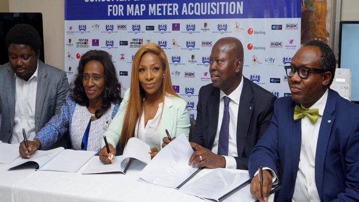Keystone Bank, Others Partner Mojec To Roll Out Prepaid Meters