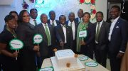 Heritage Bank Honours Outgoing General Manager/Chief Compliance Officer