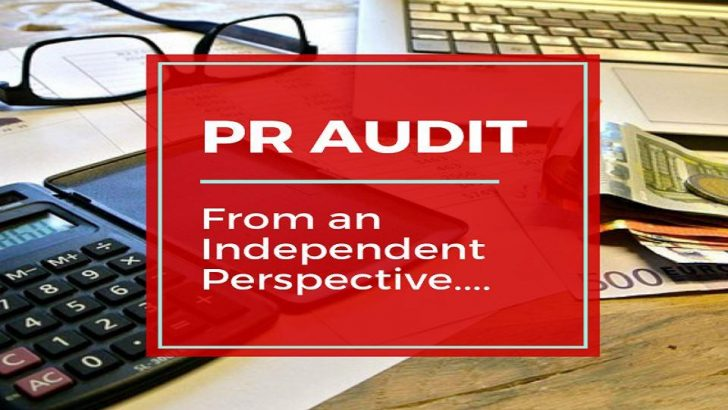 P+ Measurement Upgrades PR Audit Report Services