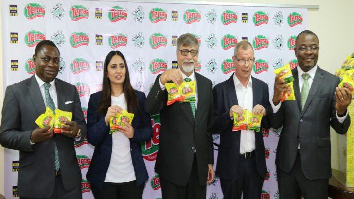 TGI Distri Launches Terra Seasoning Cubes