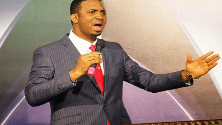Chris Okafor Delivers Woman From Grip Of Witches