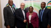 Mouka Unveils Insect Repellent to Celebrate World Malaria Day