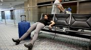 What to do When Your Last-minute Flight is Cancelled