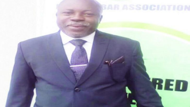 Nigeria's Criminal Justice System Needs Judicial Surgery—Prince Abimbola