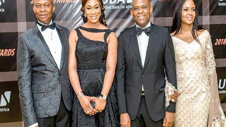 UBA Celebrates 70 Years of Excellent Services To Customers At Special CEO Awards Gala