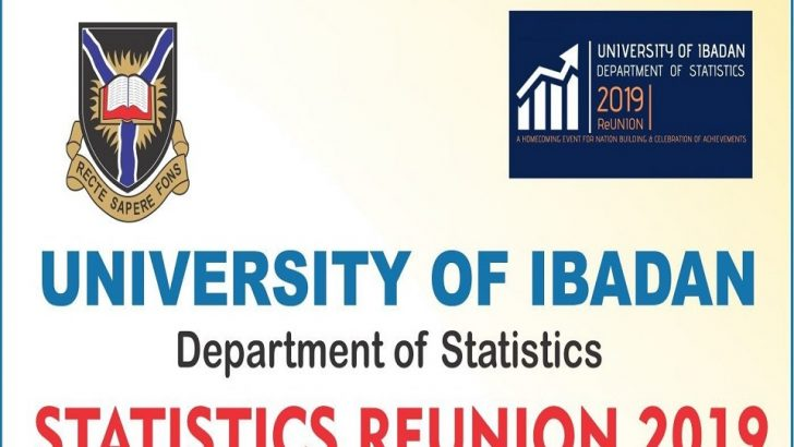UI Alumni of Statistics Department Plans Reunion Party