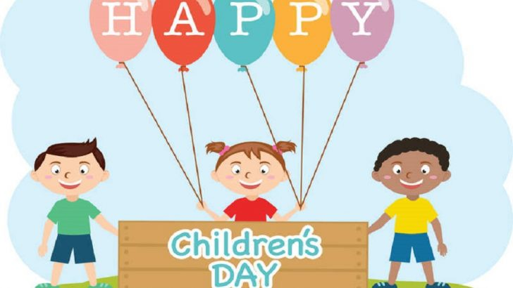 All Set For Alaka Children's Day