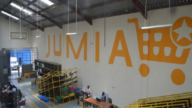 Massive Price Slash as Jumia Nigeria Announces Tech Week 2020