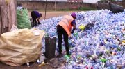 Ecobank Nigeria Offers Cash to Lagos Residents For Used Plastic Bottles