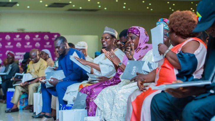 PHOTO NEWS: Wema Bank Annual General Meeting