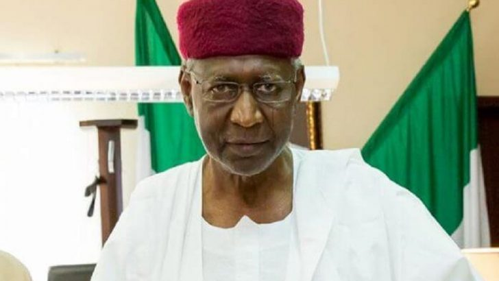 The Rage Against Buhari's Chief of Staff, Abba Kyari, By Comr. Solomon Adodo
