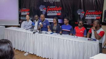 Feet 'n' Tricks To Host 2019 African Freestyle Football Championship
