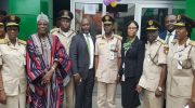 NIS Commends Heritage Bank on Innovative Banking Services