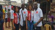Keystone Bank Partners NGOs on Sickle Cell Awareness