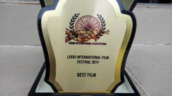 Tade Ogidan, Lancelot Imasuen, BFA Students Others Win Big At Lekki Film Festival Awards