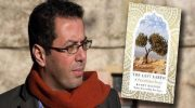 Palestinian Author For Ground-breaking Tour in Kenya