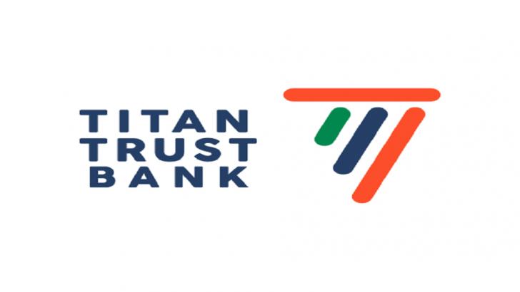 Titan Trust Bank Set For Grand Entry Into Nigeria