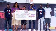 2019 AFFC: Anthony, Faith Wins Owerri Region