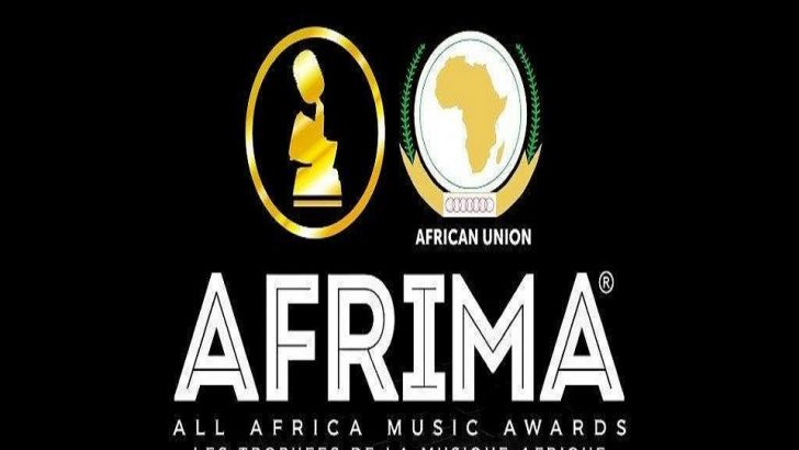 Entries for 6th AFRIMA Close August 2